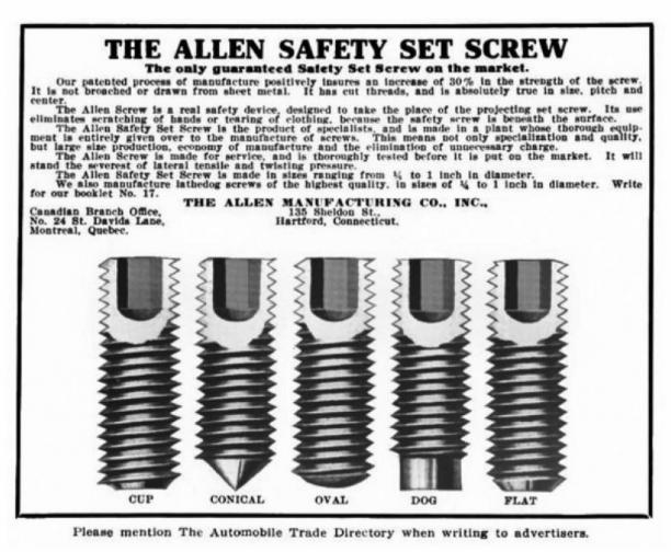 A origem do nome Allen