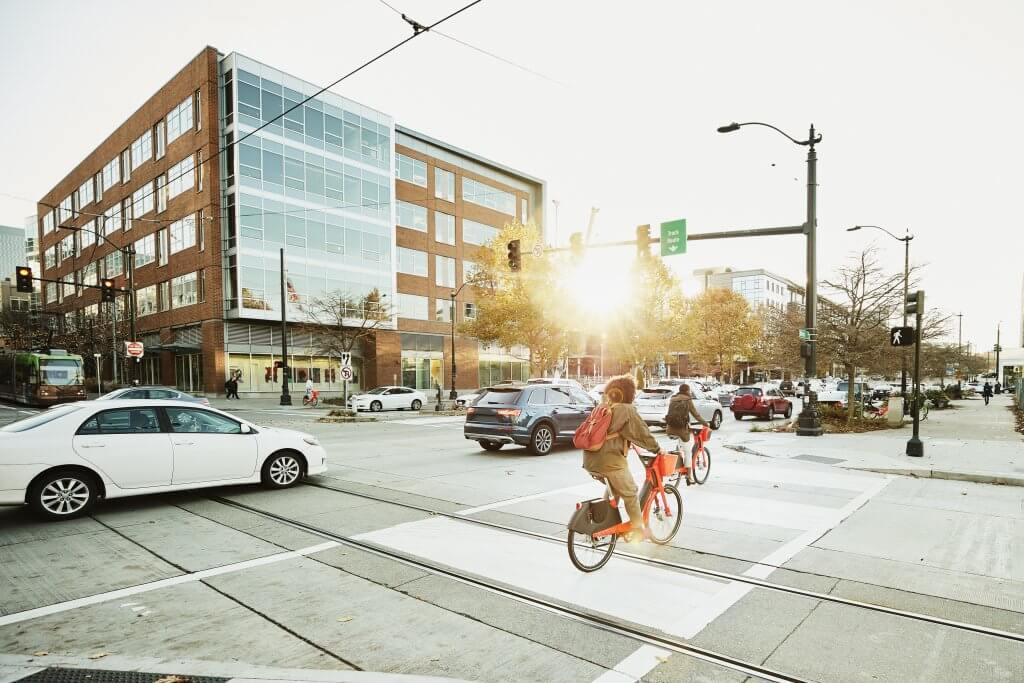 Mobilidade urbana e o futuro das cidades